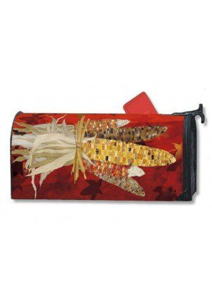 Maize Mailbox Cover | Decorative Mailwraps | Mailbox Covers