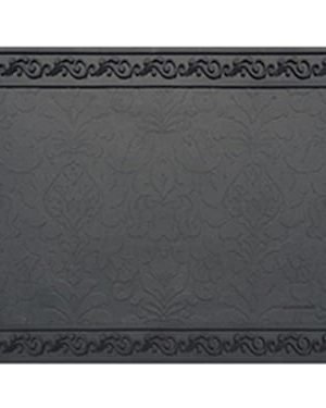 Recycled Rubber Doormat Tray | Doormat Trays | Decorative Doormats