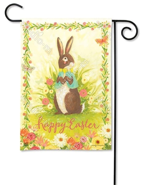 Easter Bliss Garden Flag | Easter Flags | Garden Flag | Flags | Garden House Flags