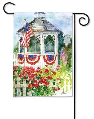 All-American Garden Flag | Patriotic Flags | 4th of July Flag | Summer Flag