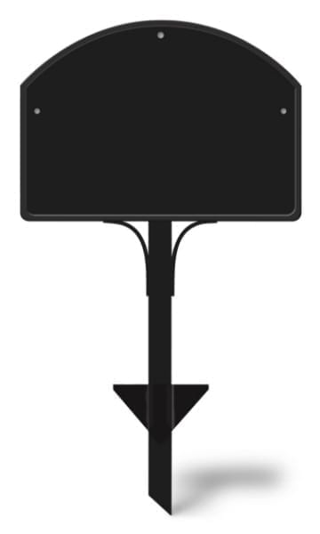 Yard Sign Stake | Magnetic Yard Sign Holders | Garden House Flags