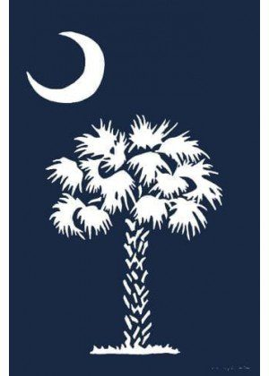 Palmetto Blue Flag | Spring Flags | Summer Flags | Nautical Flags | Flags
