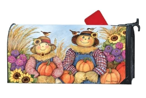 Happy Harvest Mailwraps Mailbox Cover