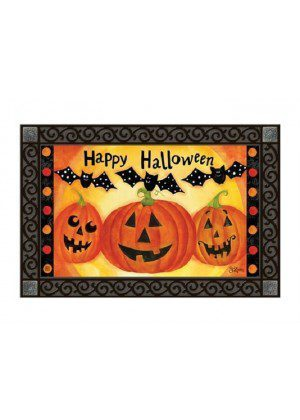 Jack and Friends Doormat | Doormats | MatMates | Decorative Doormats