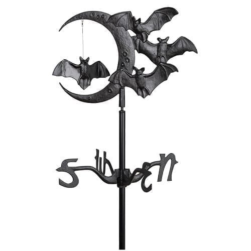 Bat Garden Weathervane for Yard