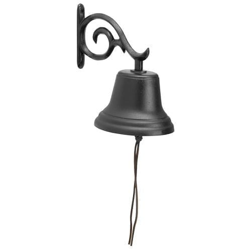 Medium Country Bell Aluminum