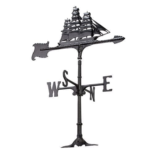 30 Inch Clipper Accent Weathervane