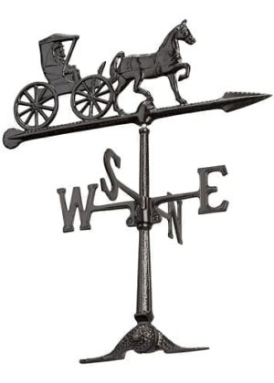 "24"" Country Doctor Accent Weathervane 
