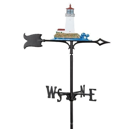 30 Inch Lighthouse Weathervane