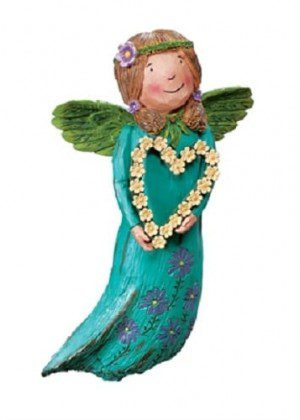 Love Is Forever Garden Angel | Garden Angels | Decorative Angels
