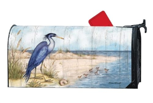 Love the View Mailwraps Mailbox Cover