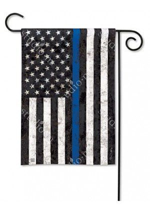 Support the Blue Garden Flag | Patriotic Flags | Charity Flags | Yard Flags