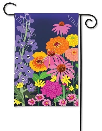 Summer Surprise Garden Flag