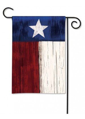 Lone Star State Garden Flag | Patriotic Flags | Yard Flags | Cool Flags