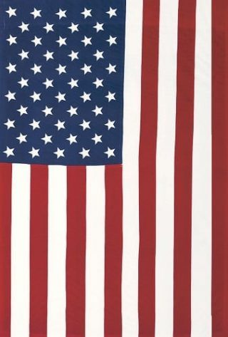 Stars & Stripes Flag | 4th of July Flags | Patriotic Flags | Summer Flags