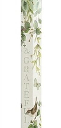 Eucalyptus Birdhouse Art Pole | Birdhouses | Garden House Flags