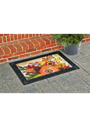 Fall Snippets Doormat | Doormats | Garden Decor | Garden House Flags