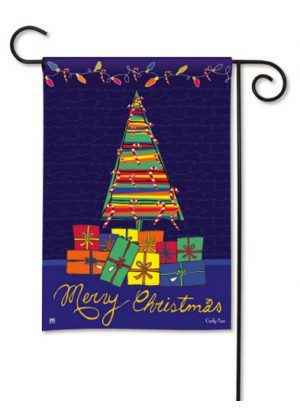 Wrapped & Ready Flag | Christmas Flags | Holiday Flags | Yard Flags