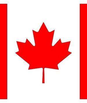 Canada Flag | House Flags | National Flags | Flags | Garden House Flags