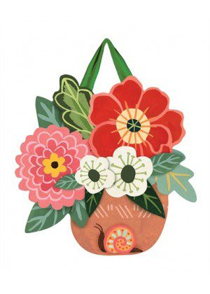 Terra Flora Door Decor | Door Hangers | Door Decor | Door Art