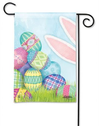Where is the Bunny Garden Flag | Easter Flags | Cool Flags | Yard Flags