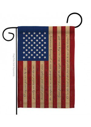 Star Spangled Garden Flag | Patriotic Flags | Garden Flags | Cool Flags