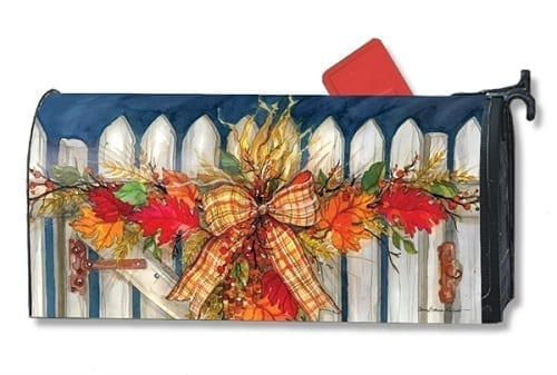 Autumn Gate Mailwraps Mailbox Cover