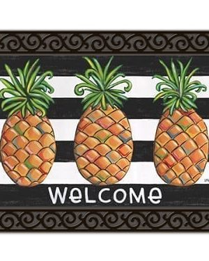 Southern Welcome Doormat | Doormats | MatMates | Decorative Doormats