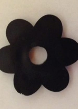 Rubber Stoppers for All Flag Stands | Flag Stoppers | Garden House Flag